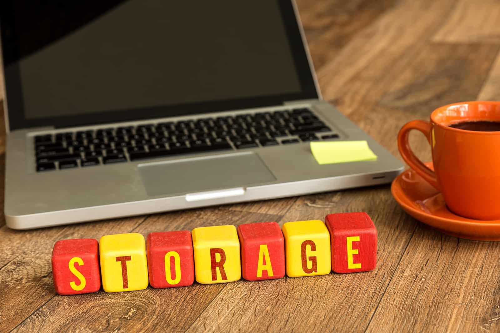 self storage seo solutions calgary